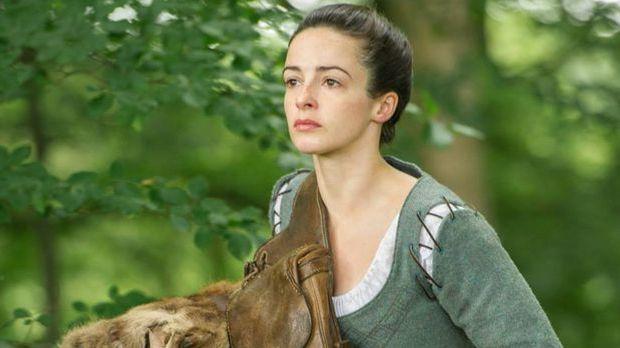 """""""Outlander"""" Staffel 1 mit Caitriona Balfe: Buch-Fans setzen Produze..."""