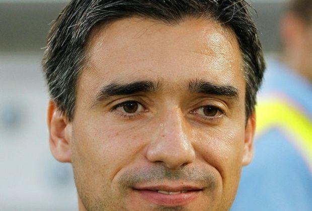 Nach 13 Tagen im Amt: Trainer Corrochano tritt in Lotte zurück