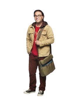 The Big Bang Theory - Darstellerbilder - Johnny Galecki ist Leonard Hofstadter 2