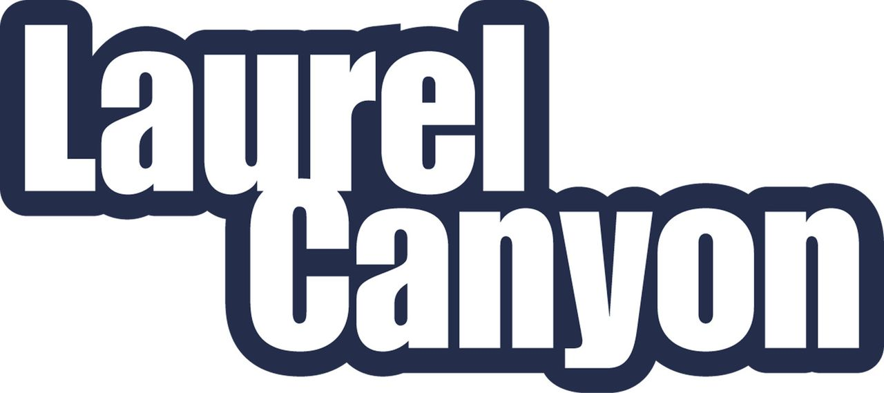 """Laurel Canyon"" - Logo - Bildquelle: Sony Pictures Television International. All Rights Reserved."