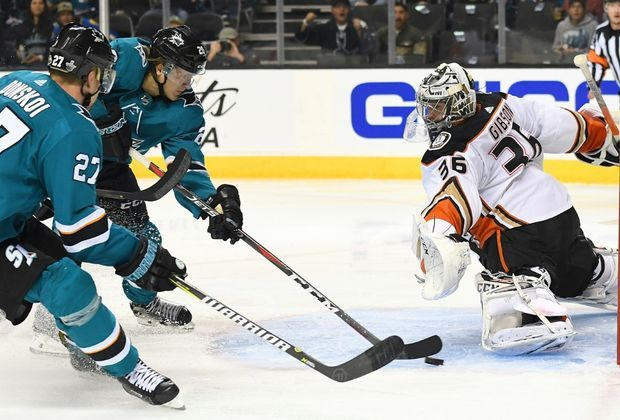 Die Anaheim Ducks stehen in der NHL vor dem Aus
