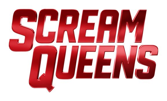 Scream Queens - Scream Queens - Logo - Bildquelle: 2015 Fox and its related e...