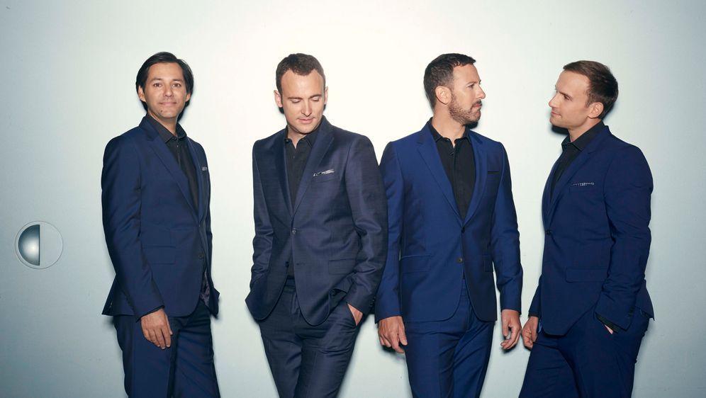 Adoro - Bildquelle: Sony Music