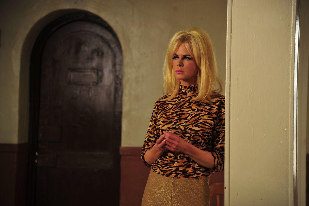 Das Groupie eines Psychopathen: Charlotte (Nicole Kidman) ... - Bildquelle: 2012 PAPERBOY PRODUCTIONS, INC.