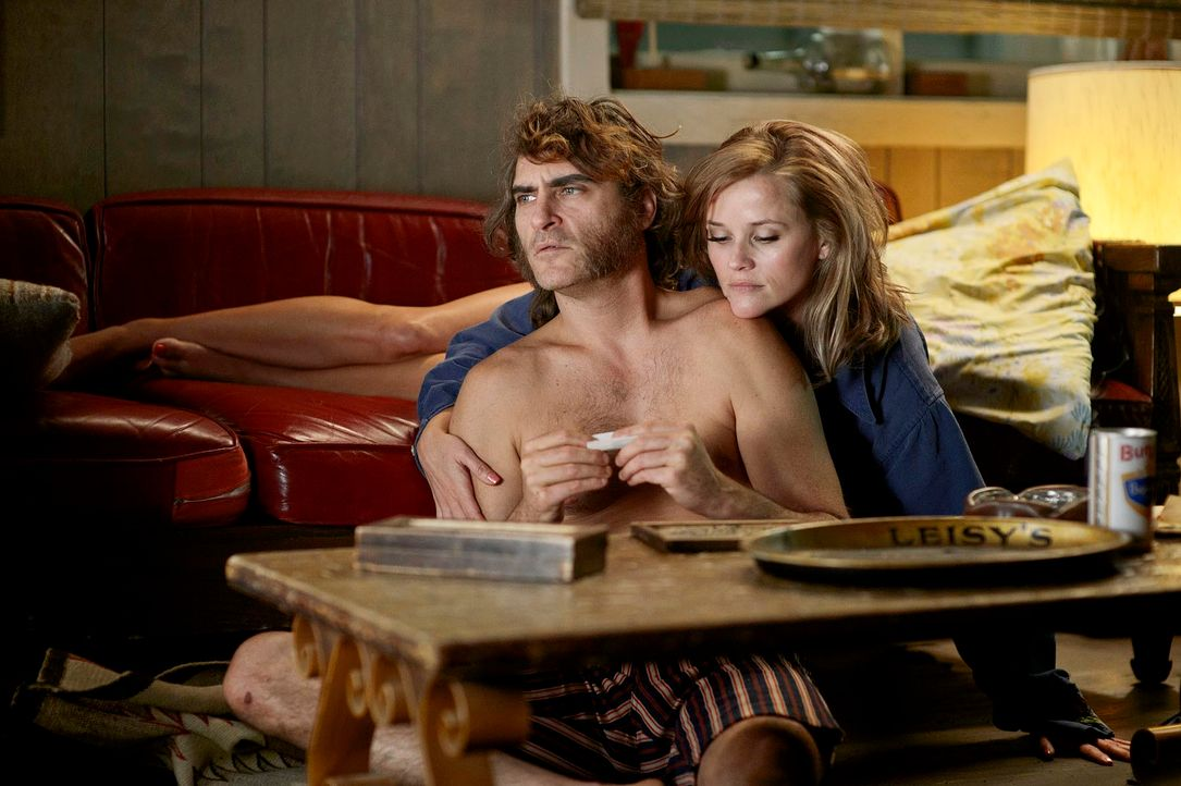 Inherent-Vice-07-Warner-Bros-Entertainment-Inc - Bildquelle: 2013 Warner Bros. Entertainment Inc