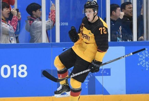 NHL-Klub hat offenbar Interesse an Dominik Kahun