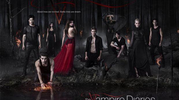 Die Vampire sind zurück!