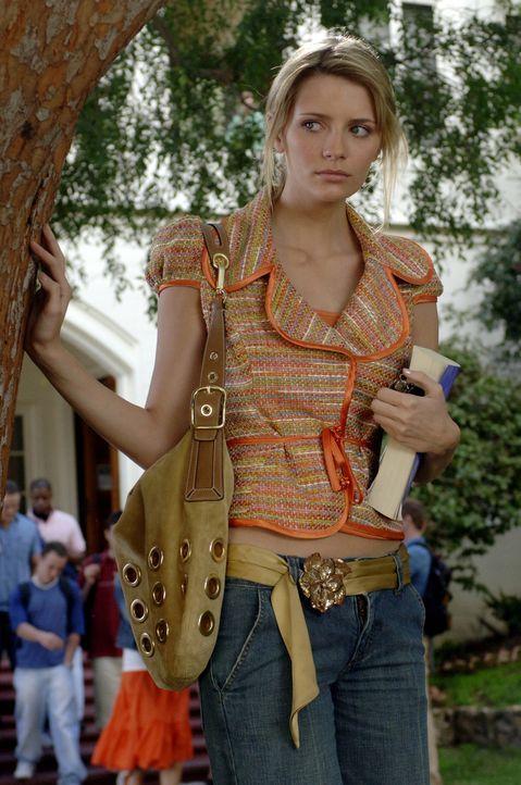 Marissa (Mischa Barton) macht es immer noch schwer zuschaffen, dass sie beinahe von Trey vergewaltigt wurde ... - Bildquelle: Warner Bros. Television