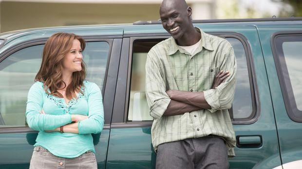 Kaum in den USA angekommen, werden die jungen Sudanesen, Jeremiah (Ger Duany,...