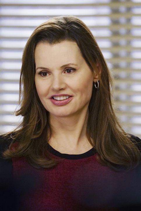 Wird Dr. Hermans (Geena Davis) die bevorstehende Operation überleben? - Bildquelle: ABC Studios