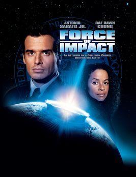 Force of Impact - Tödlicher Asteroid - Mit Hilfe des diskreditierten Air-Forc...