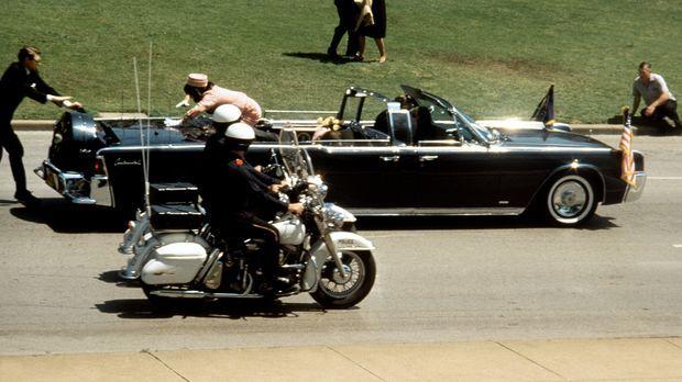 Am 22. November 1963