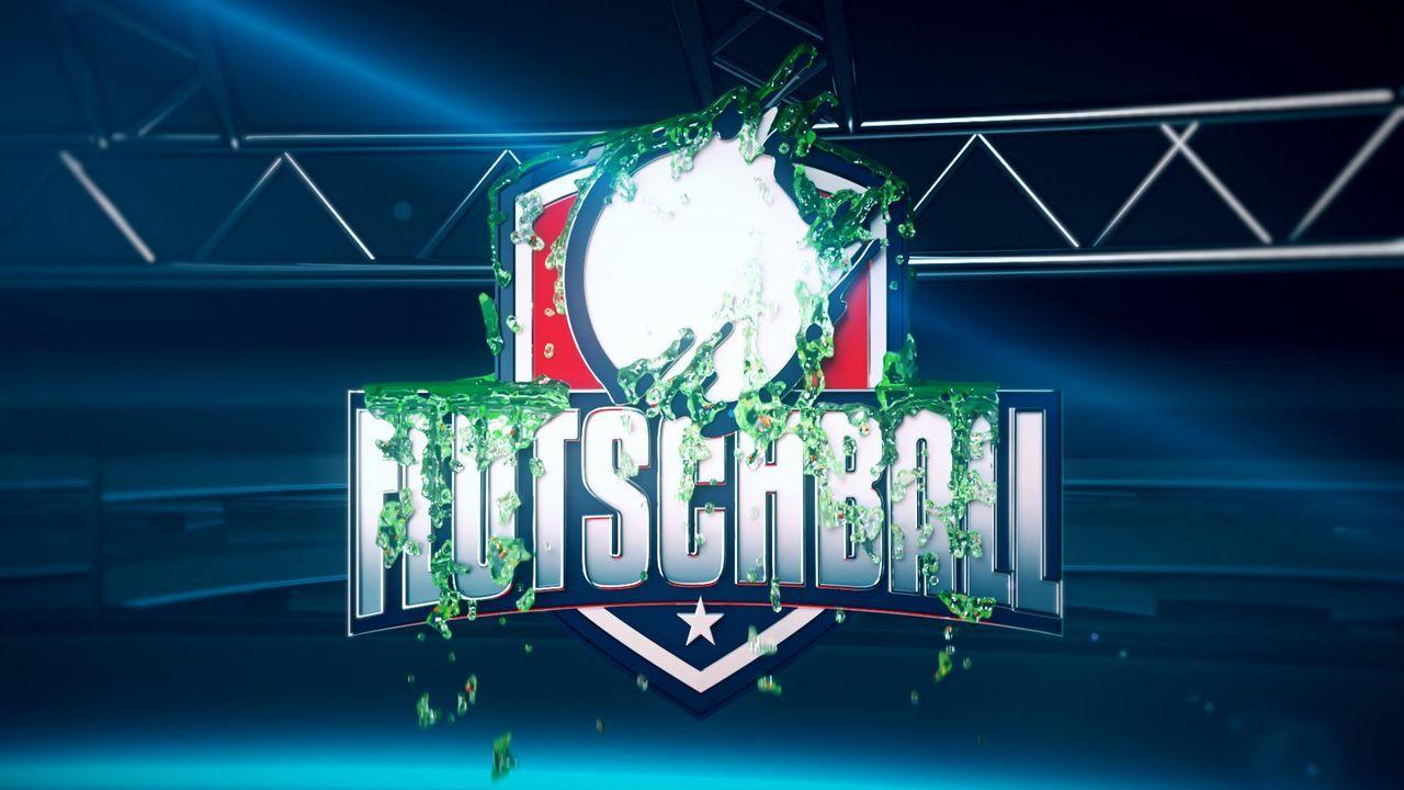 """""""Flutschball"""" mit Joko"""