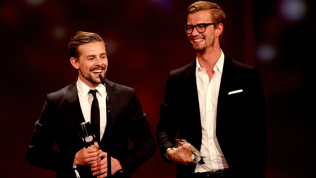 Deutscher-Fernsehpreis-121002-22-joko-klaas-dpa.jpg - Bildquelle: dpa