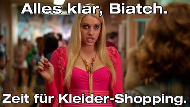 Dalia_Kleidershopping
