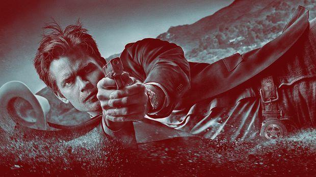(2. Staffel) - Seine Art der Verbrechensbekämpfung bringt Marshal Raylan Give...