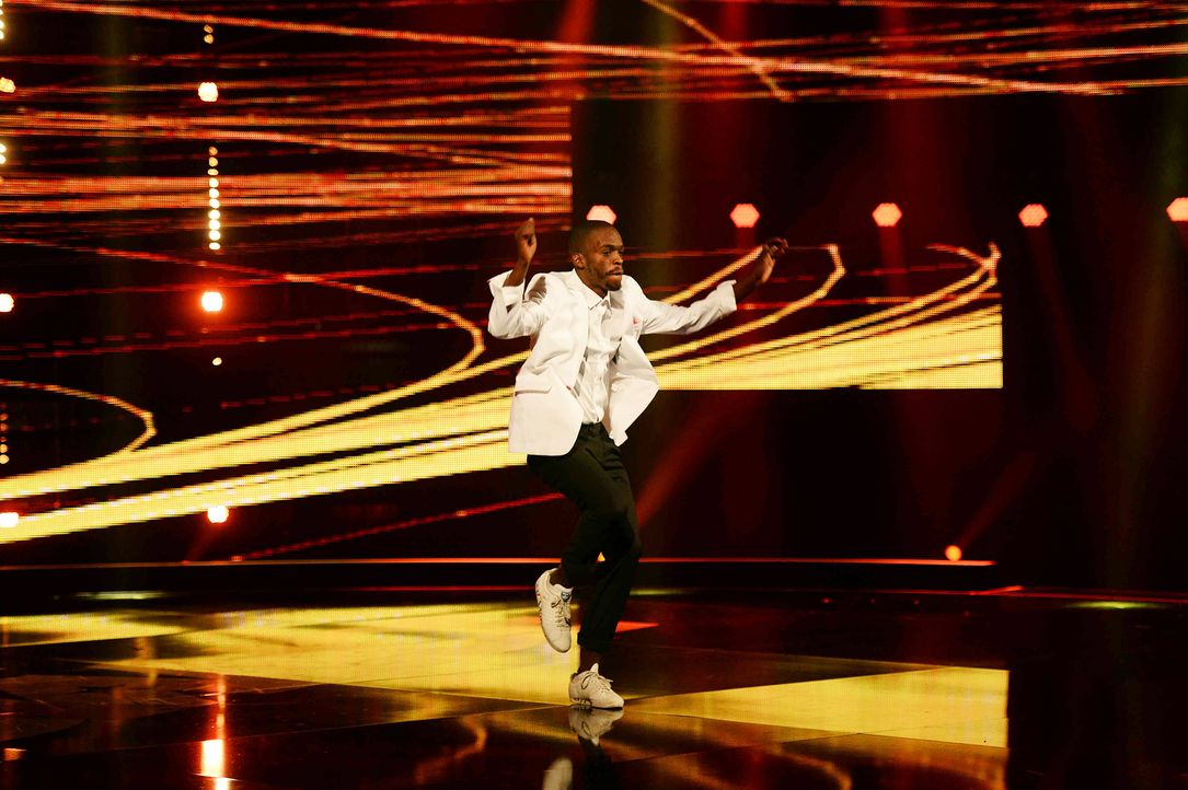 Got-To-Dance-Flockey-01-SAT1-ProSieben-Willi-Weber - Bildquelle: SAT.1/ProSieben/Willi Weber