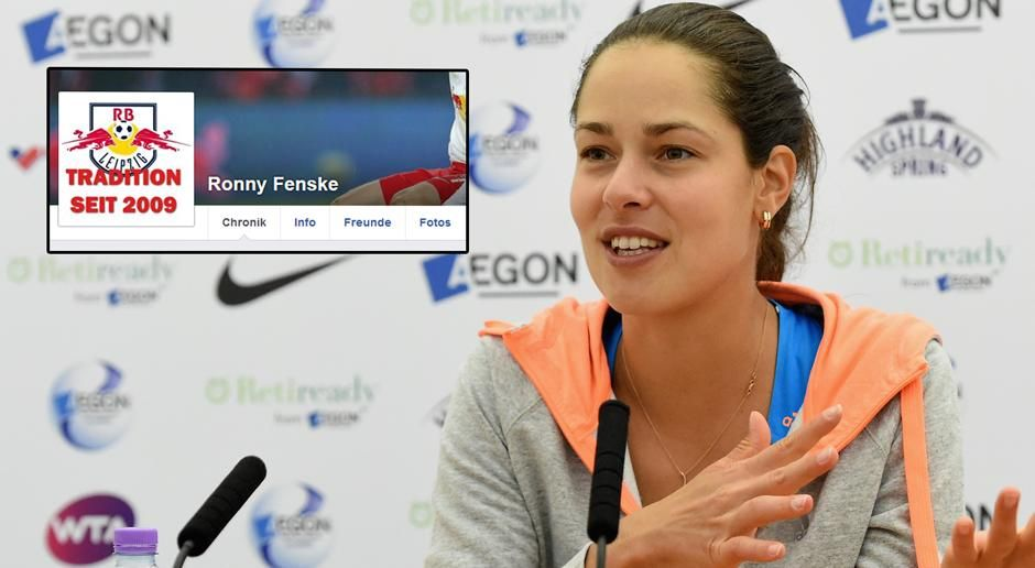 Ana Ivanovic_Ronny Fenske - Bildquelle: Getty Images