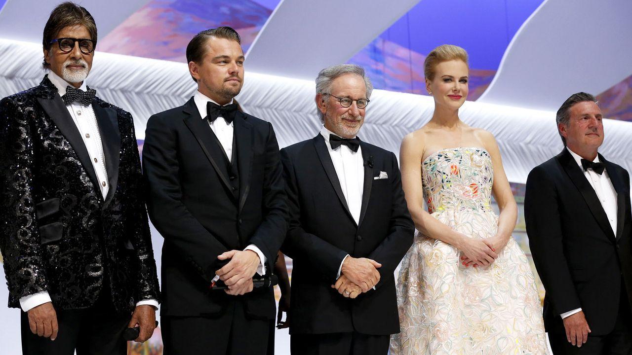 Cannes-2013-02-AFP - Bildquelle: AFP