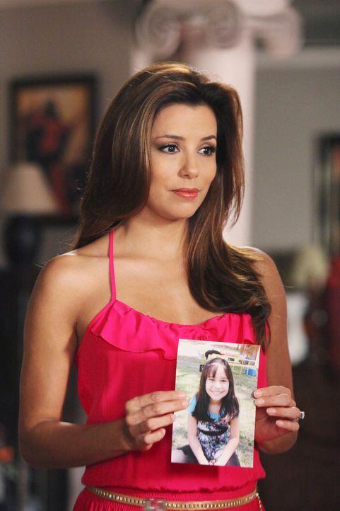 Nachdem Gaby (Eva Longoria) die ersten Momente mit ihrer echten Tochter Grace erlebt hat, wird ihr klar, wie sehr sie ihr ähnelt und sie fängt an, G... - Bildquelle: ABC Studios