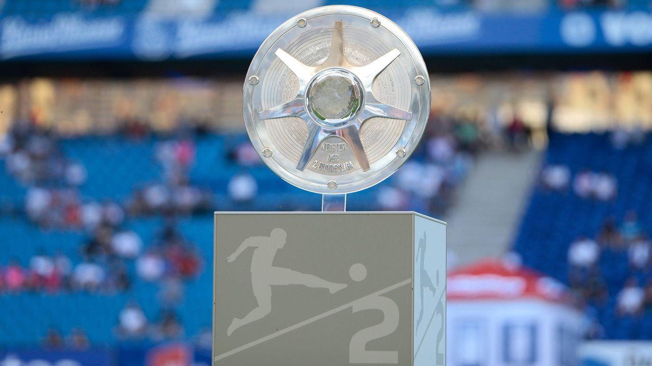 Wer schafft den Aufstieg in die Bundesliga? - Bildquelle: imago/Jan Huebner