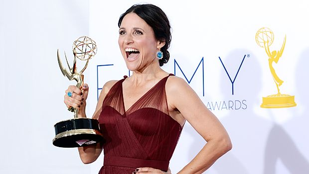 emmy-awards-Julia-Louis-Dreyfus-12-09-23-getty-AFP - Bildquelle: getty-AFP