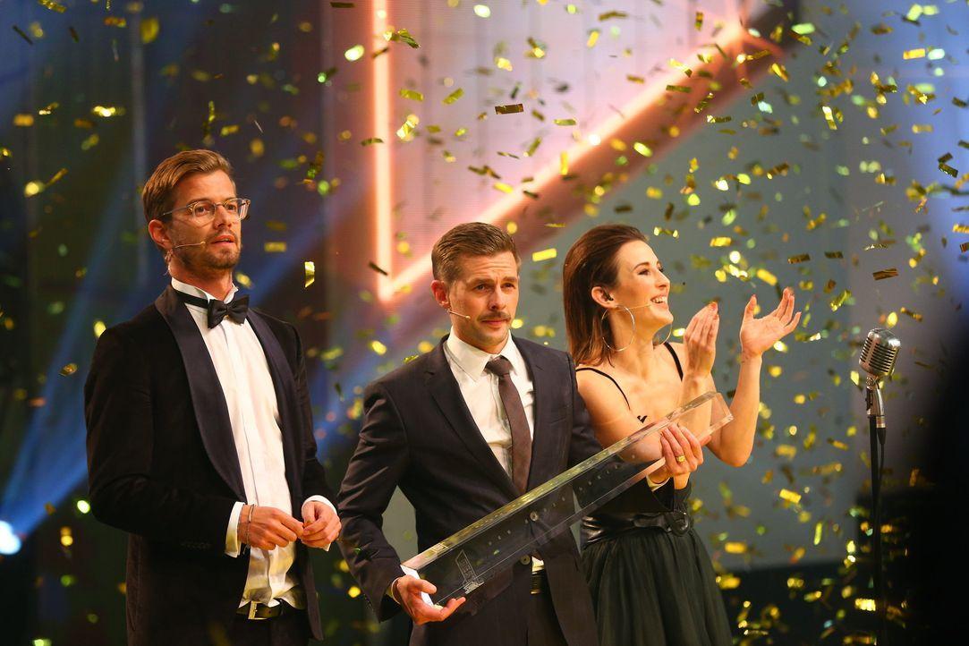 P7_BesteShow_1090086 - Bildquelle: ProSieben/Jens Hartmann
