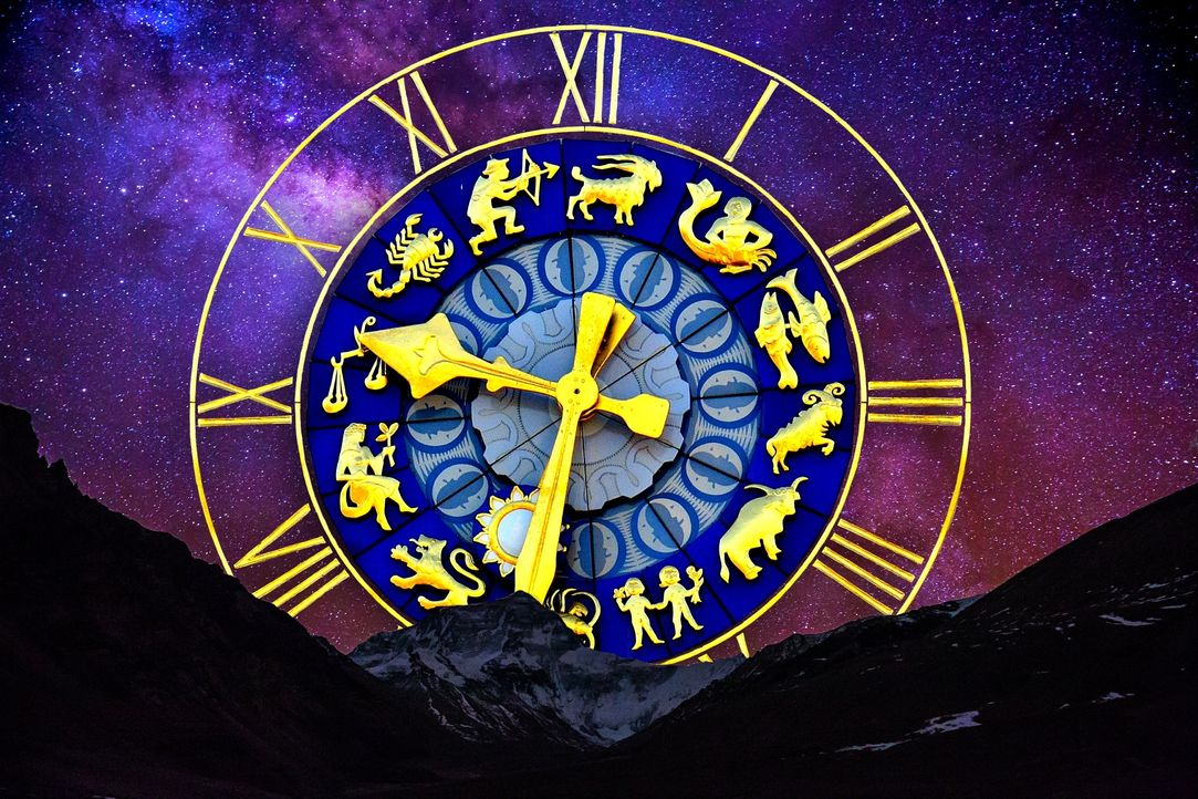 starry-sky-2533021_1920 - Bildquelle: Pixabay
