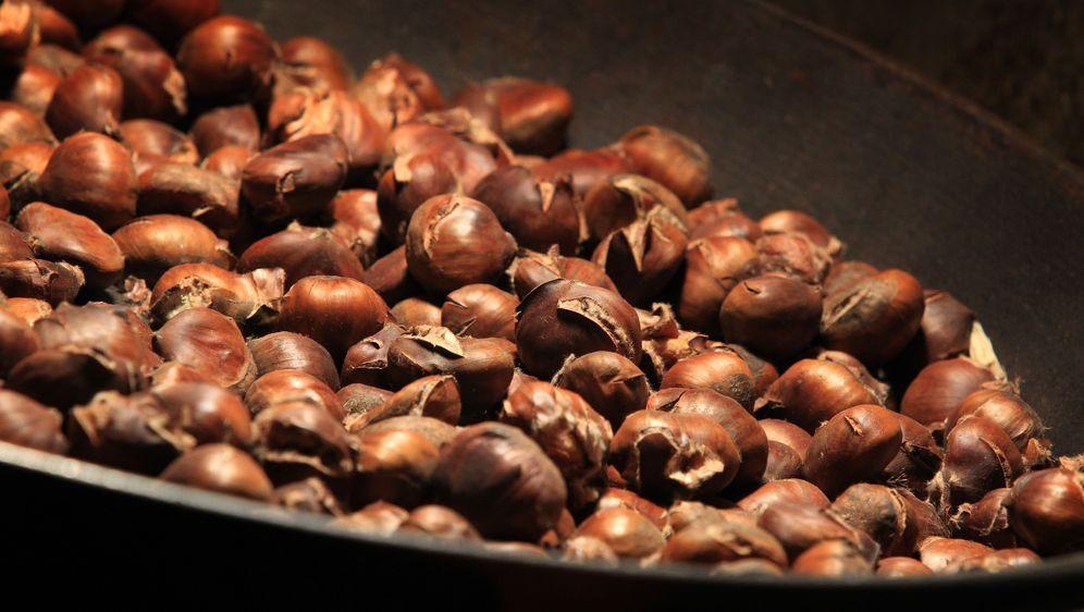 Maronencreme: Tolles Rezept zum Nachmachen - Bildquelle: dpa