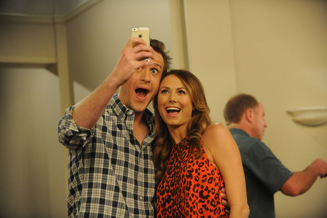 HIMYM- Behind the scenes- Slapsgiving (5) - Bildquelle:  CBS Broadcasting, Inc. All rights reserved