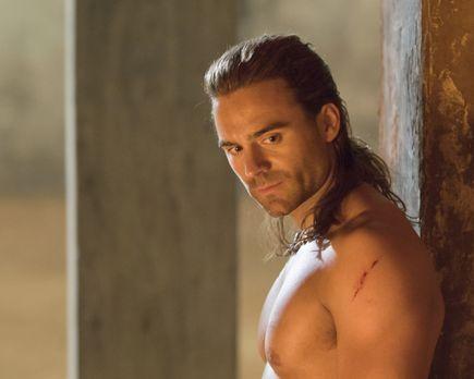 Spartacus: Gods of the Arena - Während sich in Capua die zügellosen Gelage, d...