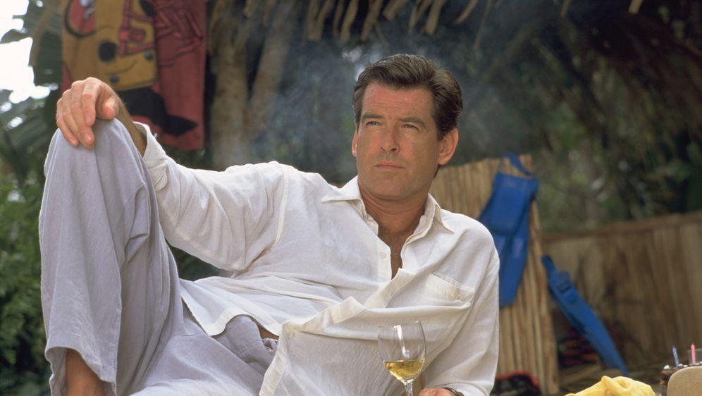 Der Schneider von Panama - Bildquelle: 2003 Sony Pictures Television International.