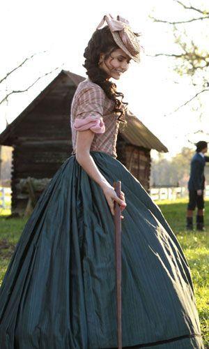 Eleganter Blutsauger: Katherine - Bildquelle: Warner Bros. Entertainment Inc.