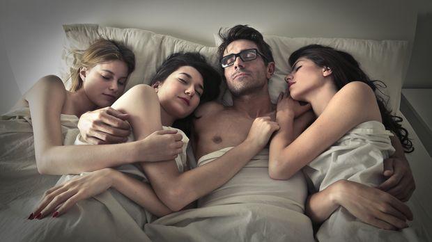 sex in gruppen