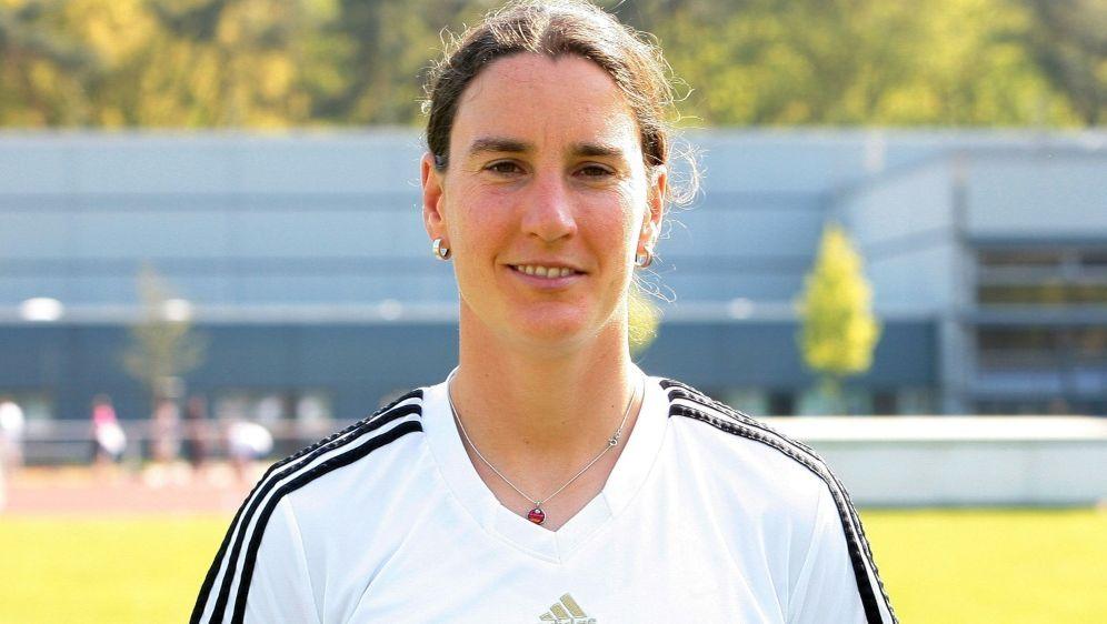 Prinz unterstützt die DFB-Frauen als Sportpsychologin - Bildquelle: PIXATHLONPIXATHLONSID