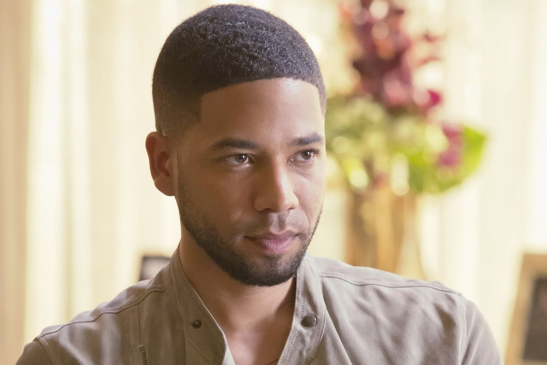 Wenn er sich mit einem neuen Song gegen zehn Mitbewerber durchsetzt, hat Jamal (Jussie Smollett) die Chance auf einen Monster-Werbevertrag mit Pepsi... - Bildquelle: Chuck Hodes 2015-2016 Fox and its related entities.  All rights reserved.