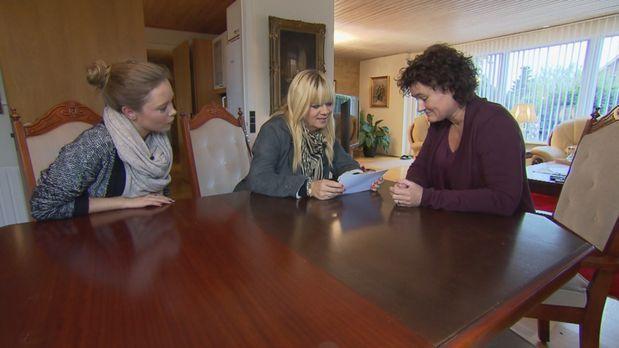 Julia Leischik sucht: Bitte melde dich - Die Schwestern Angelika und Michelle...