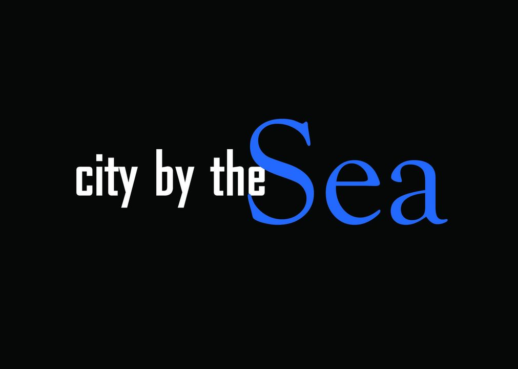 CITY BY THE SEA - Logo - Bildquelle: Warner Bros.