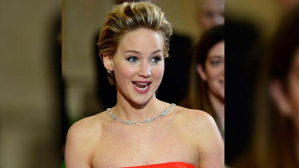 Jennifer Lawrence Nackt Skandal