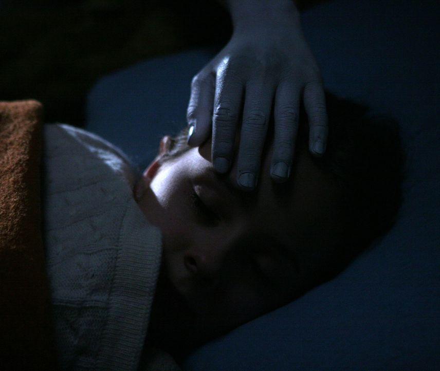 Im Visier einer eiskalten Rächerin: Rose (Jadie Hobson) ... - Bildquelle: Constantin Film Verleih