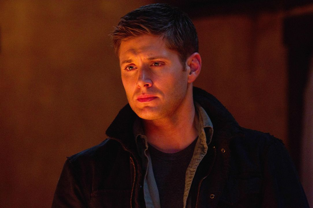 Immer hatte Dean (Jensen Ackles) geglaubt, dass auch ein Engel ein wahrer Freund sein kann ... - Bildquelle: Warner Bros. Television