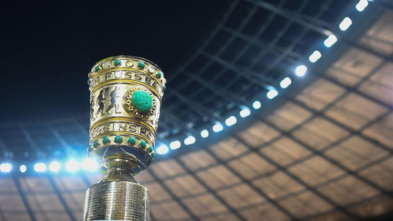 DFB-Pokal: Die Gewinner und Verlierer nach dem Achtelfinale  - Bildquelle: Getty Images