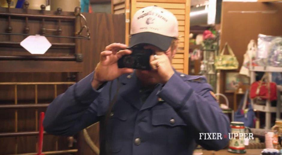 Fixer Upper Umbauen Einrichten Einziehen Video Staffel 10