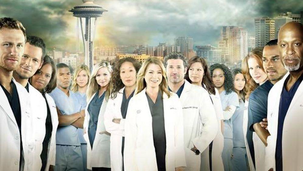 Grey\'s Anatomy: 11 Fakten, die du nicht kanntest
