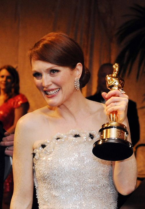 oscars-governors-ball-Julianne-Moore-150222-1-AFP - Bildquelle: AFP