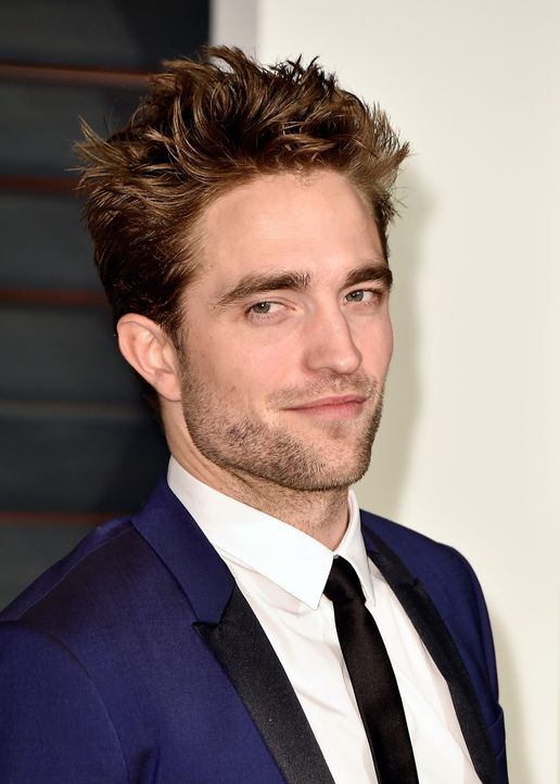 Oscars-Vanity-Fair-Party-Robert-Pattinson-150222-getty-AFP - Bildquelle: getty-AFP