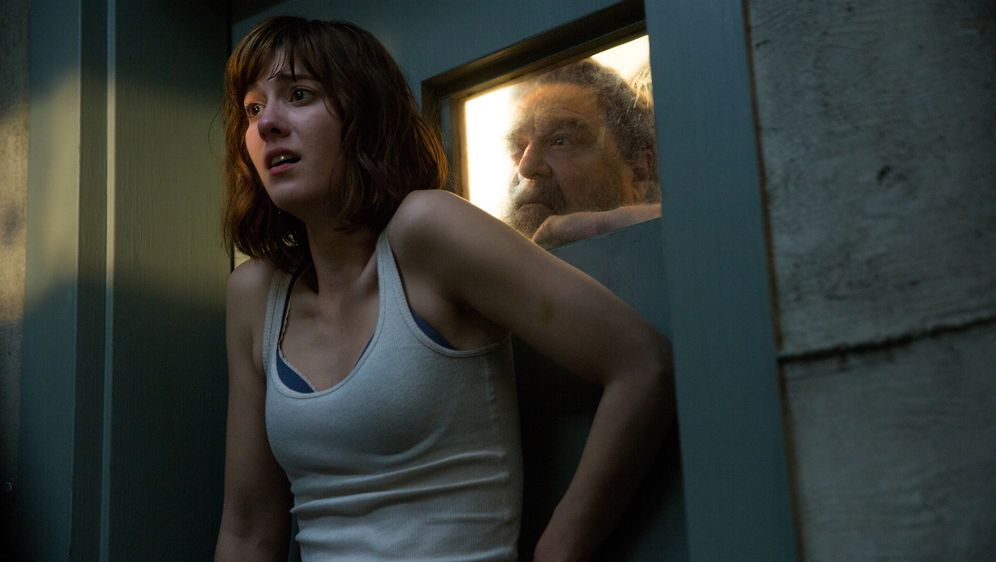 10 Cloverfield Lane - Bildquelle: Michele K. Short 2016 Paramount Pictures.  All Rights Reserved.