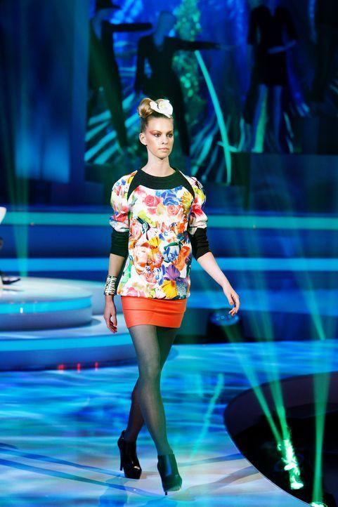 Fashion-Hero-Epi03-Show-072-ProSieben-Richard-Huebner - Bildquelle: Richard Huebner
