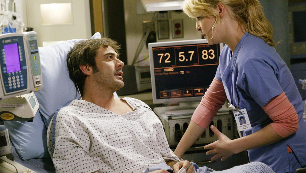 Grey\'s Anatomy - 17 Sekunden - sixx