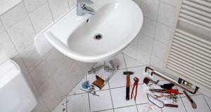 siphon waschbecken anschlie en leicht gemacht sat 1 ratgeber. Black Bedroom Furniture Sets. Home Design Ideas